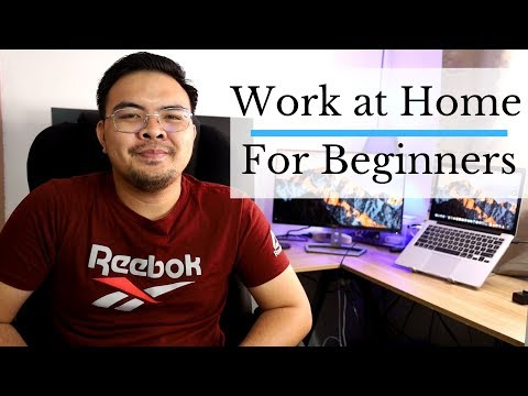 Online Jobs at Home Philippines For Beginners ( Full Tutorial )