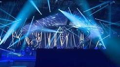 Pre-Programming für den Eurovision Song Contest (ESC) 2017