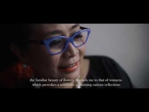 Sasya Tranggono Profile 4k with Subtitle