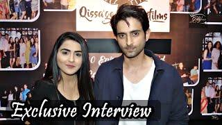 Mudit Nayar & Debattama Saha on Isharon Ishaaron Mein COMPLETING 100 Episodes | SONY TV