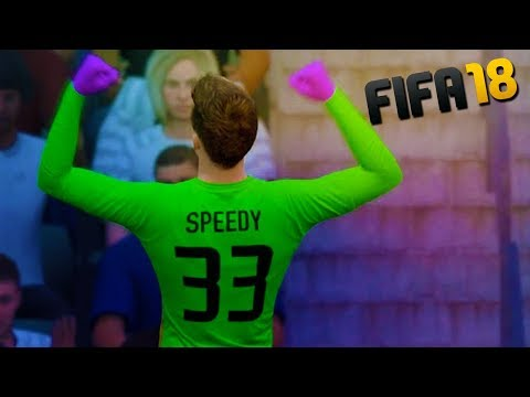 PENALTY KICKS!?! - FIFA 18 with The Crew!