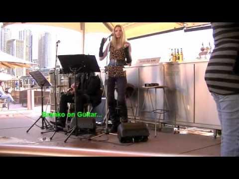 JENIQUA Live & Unplugged (SYDNEY GIGS - June/July 2011)