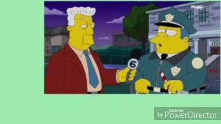 Episode complet vf les Simpson épisode 1 saison 17