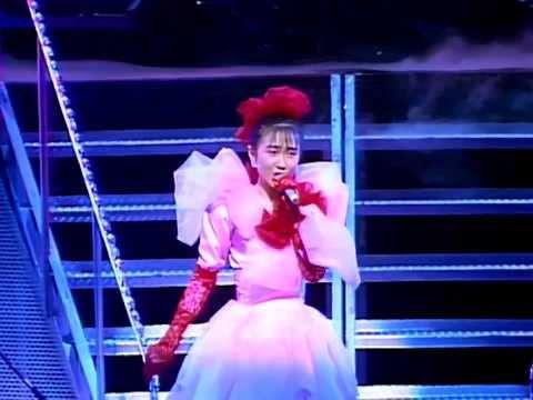 うしろ髪ひかれ隊 LIVE1988「ママレードの黄昏」「麦わらでダンス」