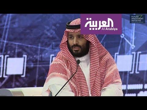 أول تعليق لمحمد بن سلمان حول مقتل خاشقجي