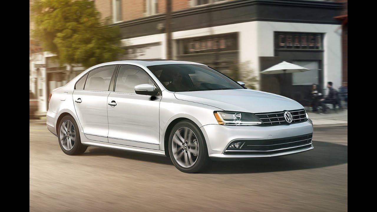 Upcoming Car In India Volkswagen Jetta 2018 Interior Exterior