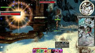 Guild Wars Running Guide, Eye of the North Tour