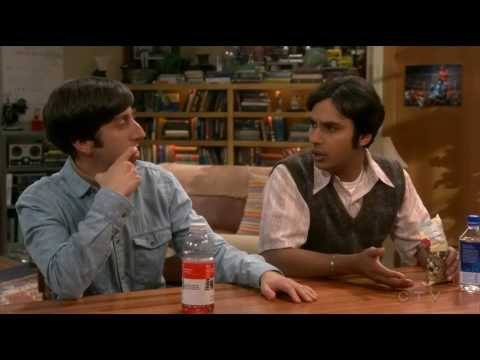 The Big Bang Theory - The Cognition Regeneration S10E22 [1080p]