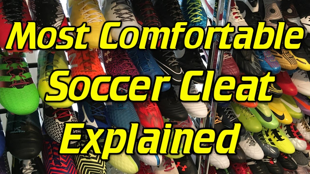 What is the Most Comfortable Soccer