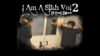 Ik Bhindrawala remix - Dj Desi Tigerz ( I Am A Sikh 2 )