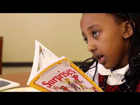 West Dallas Community School History Video