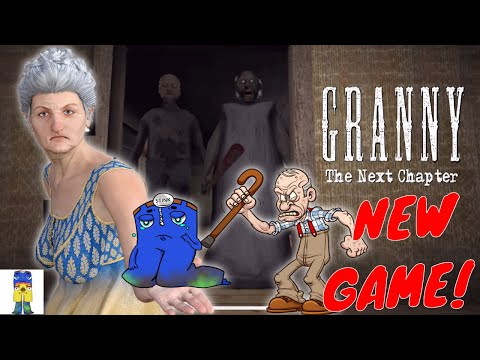 GRANNY CHAPTER 2 LIVE FROM START