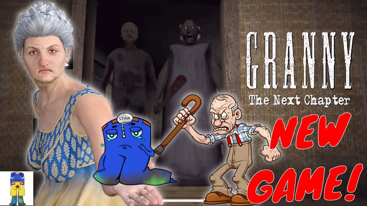 Download GRANNY CHAPTER 2 LIVE FROM START