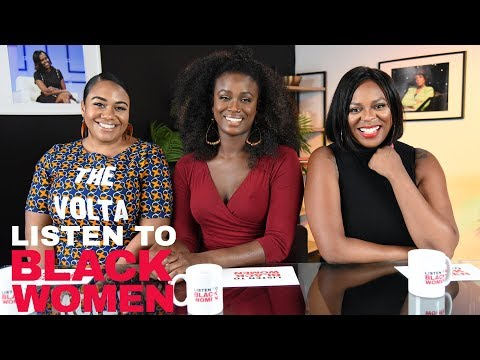 Why Does The Mental Health Stigma In The Black Community Persist? - Listen To Black Women - 동영상