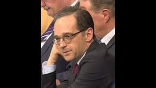 Normalo Wahn im Deutschen Bundestag