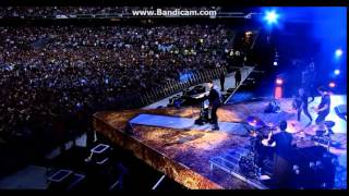 The Script Live at Aviva Stadium - 05 Before The Worst (Disc 1)