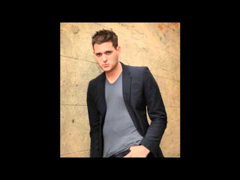 Michael Bublé - Softly As I Leave You (with lyrics)