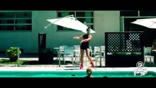AQUA ZUMBA ® ON PIA MIA DO IT AGAIN FT. CHRIS BROWN TYGA CHOREOGRAPHY ILARY Z