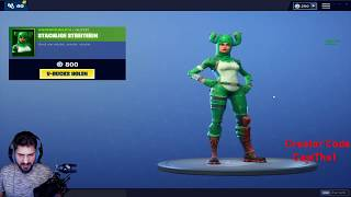Fortnite Shop New Skins!!!!!!!