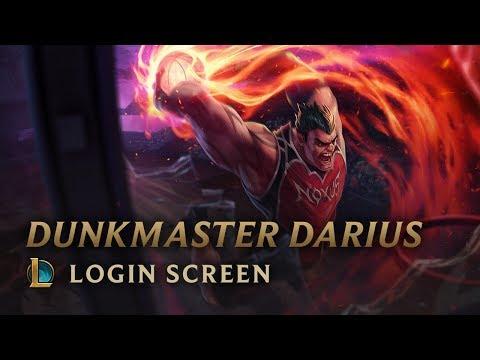 Dunkmaster Darius |