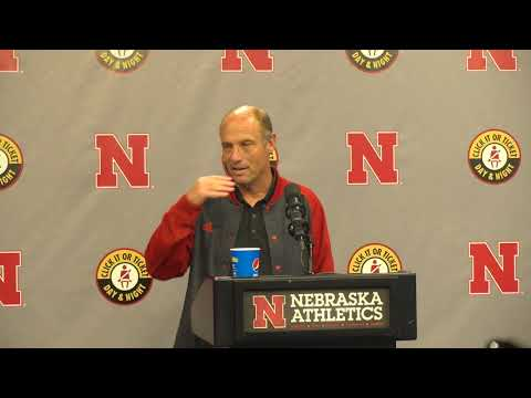 Mike Riley on added depth on the O-line