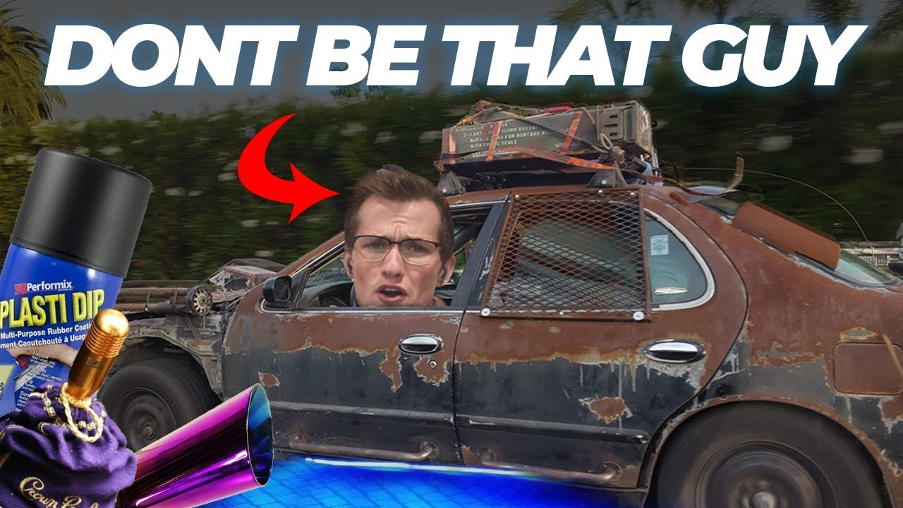 Download Car Mods That Ruined Your Car...