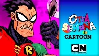 Cartoon Network | ¡Otra semana en Cartoon! | Episodio 11 | 2015