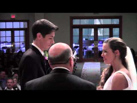 The Wedding Of Jared Powell And Brittney Shear