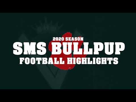 2020 Sandpoint Middle School Football Highlights