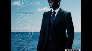 Akon -Freedom