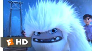 Abominable (2019) - Bridge Battle Scene (9/10)   Movieclips