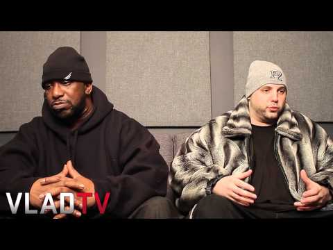 Kool G Rap to Jamar: Rap Is for All Races