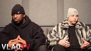 Kool G Rap to Jamar: Rap Is for All Races