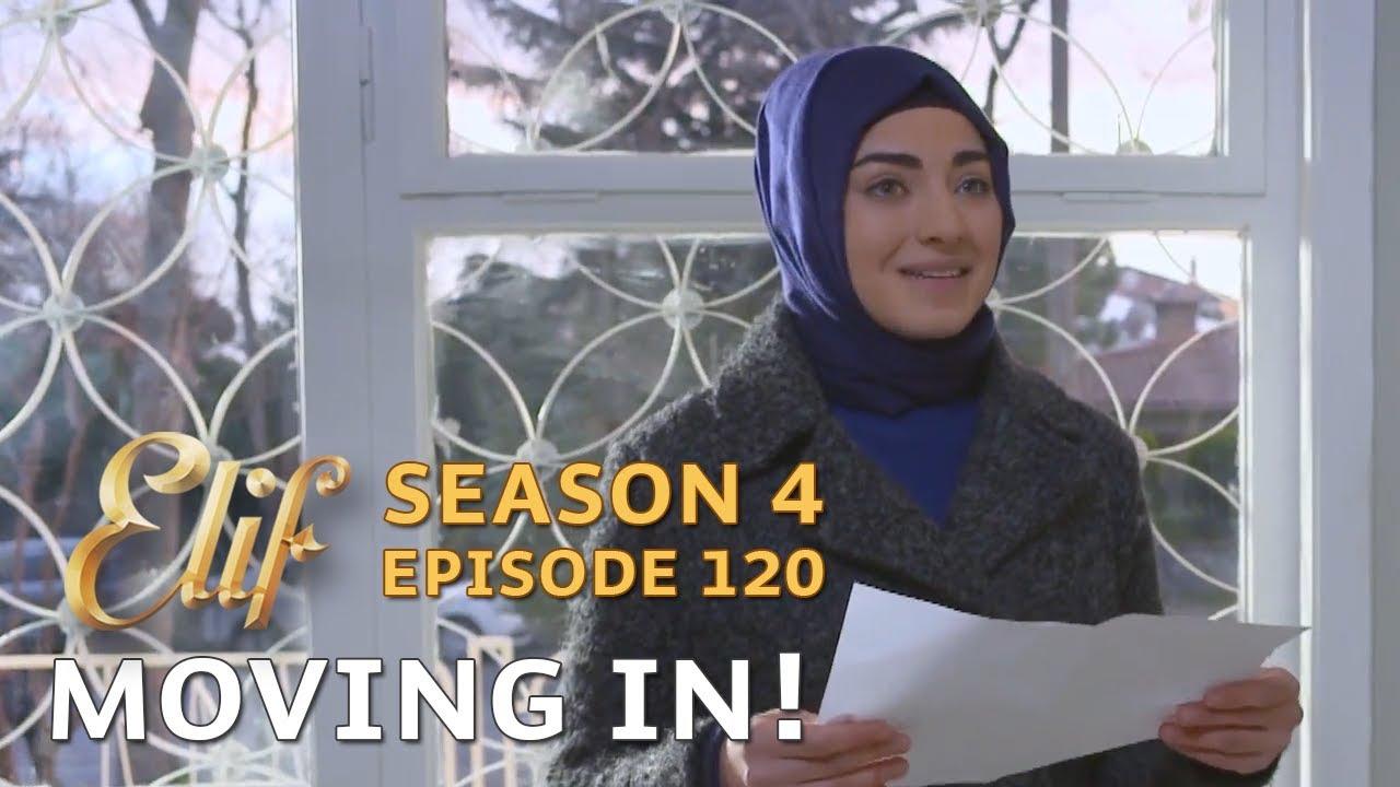 Yeni eve yerleşiyorlar! - Elif 680  Bölüm (English & Spanish episodes)