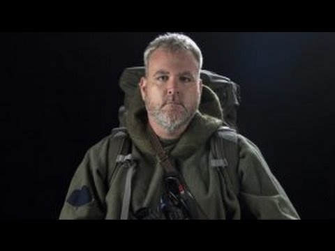 Alan Kay Winner of History Channel's Series – ALONE - on the Prepping Academy