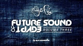 "Aly & Fila ""In My Mind"" (UCast Remix) *OUT NOW*"