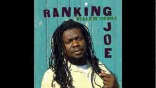 Ranking Joe 39 World In Trouble 39 Full Album Twilight Circus Production 2005