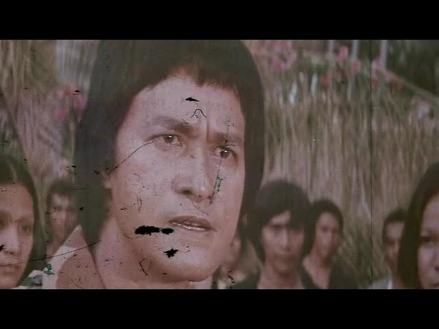 The Dragon, The Lizard, The Boxer (HK 1977) aka Meng long bi hu xiao quan wang / Trailer Englisch
