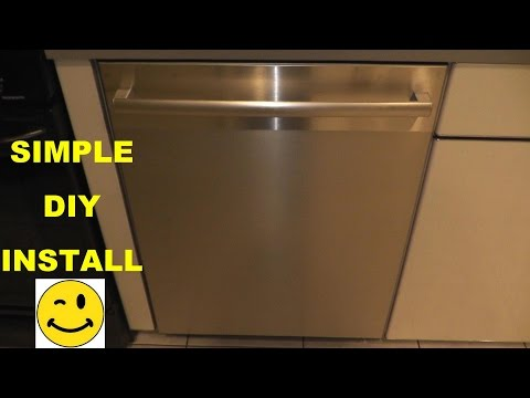 how-to-install-a-bosch-dishwasher