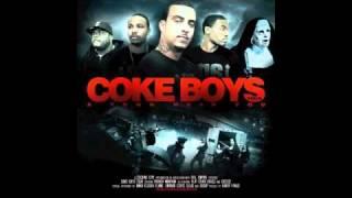 French Montana Ft Cheeze - I Shot Ya (2010)