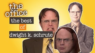 Best of Dwight K. Schrute  - The Office US thumbnail