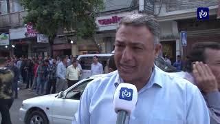 الاحتلال يشن عشرات الغارات على غزة
