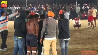 LOHGARH (Dharamkot) Kabaddi Tournament - 2014. || OPEN KABADDI ALL FINALS ONLY || HD ||