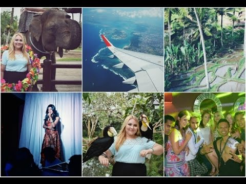 Bali Vlog: Partying at a Gay Club, Riding Elephants & Visiting a Healer