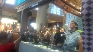 Avicii EDC Las Vegas 2012 Marquee Pool Party