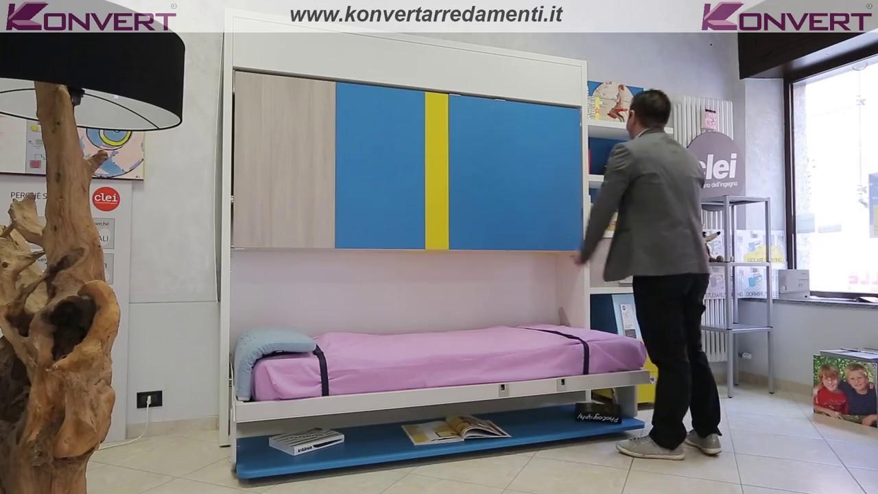 Letti A Castello A Scomparsa Ikea Prezzi.Letti A Scomparsa Ikea Prezzi Idee Per La Progettazione Di
