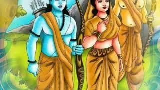 van van bhatke ram bhajan by satyendra pandey.
