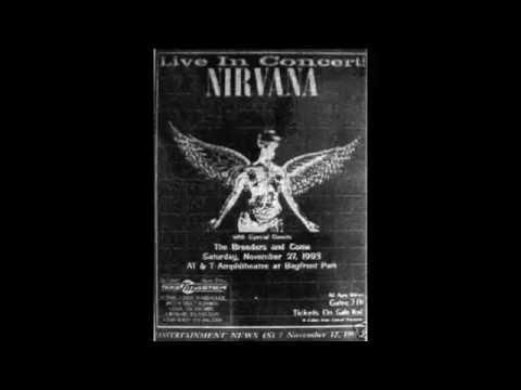 Nirvana - M i a m i
