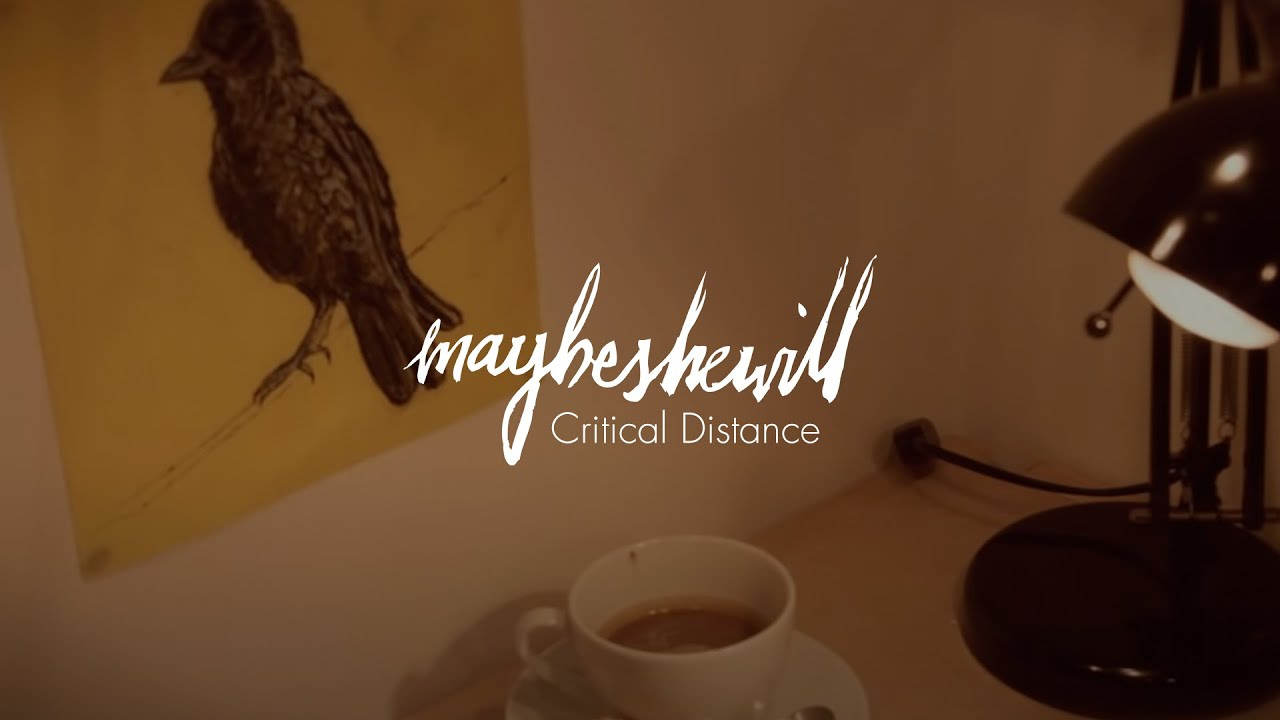 maybeshewill critical distance mp3
