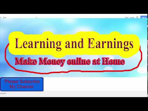 How To Earn $3 To $4 Dollars Per day with Ojooo Affiliate (Update) part-1